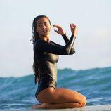 Bañador de neopreno de Roxy colección 'Pop Surf' primavera/verano 2017