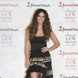 Cristina Pedroche como imagen de Ipanema