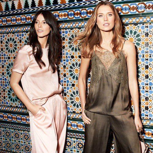 Nueva colección de fiesta H&M 2017