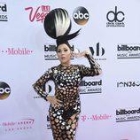Z Lala en los premios Billboard 2017