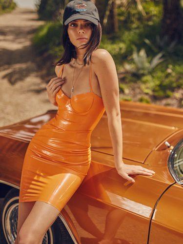 'DropTwo', la nueva colección en edición limitada de Kendall+Kylie