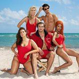 Ashley Graham  crea una marca de bañadores para todo tipo de cuerpos