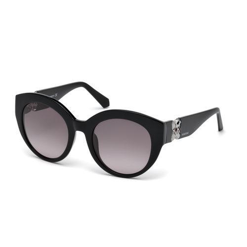 Modelo SK0140 01B de la colección Swarovski Eyewear Primavera/Verano 2017