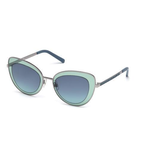 Modelo SK0144 14W de la colección Swarovski Eyewear Primavera/Verano 2017
