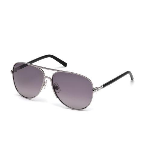 Modelo SK0134 28Z i de la colección Swarovski Eyewear Primavera/Verano 2017