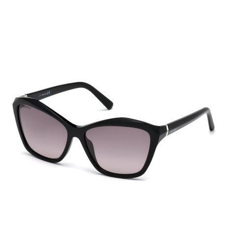 Modelo SK0135-01A de la colección Swarovski Eyewear Primavera/Verano 2017