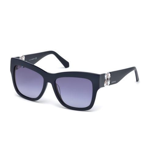 Modelo SK0141-98W de la colección Swarovski Eyewear Primavera/Verano 2017