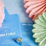 Accesorios de la colección de fiesta de Bimba y Lola para verano 2017