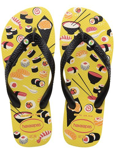 Havaianas 'Top Honey'