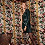 Vestido de cuero de la colección otoño/invierno Primark 2017