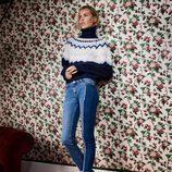 Jersey de cuello alto de la colección otoño/invierno Primark 2017