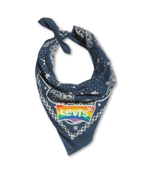Bandana de Levi's Pride Collection 2017