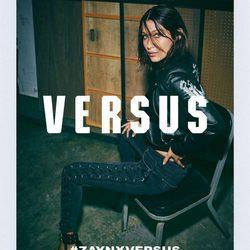 Colección 'ZAYN x VERSUS' de Versace 2017