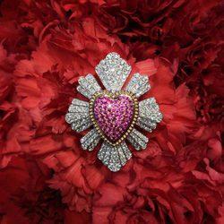 Colección de joyas 'Frida' de Suárez