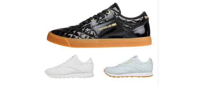 Zapatillas clásicas de Reebok en colaboración con ASOS
