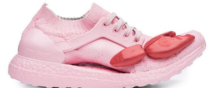 Zapatilla de langosta de Adidas por Maine