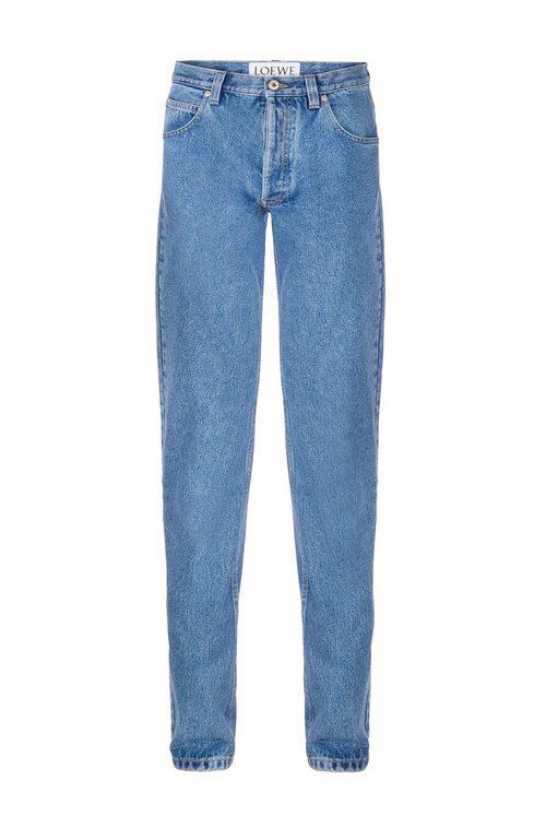 Pantalón vaquero de la colección ' Street Journal' de Loewe 2017