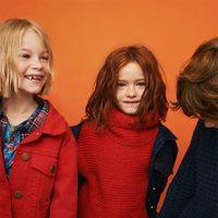 Jerseys de lana de Zara Kids otoño/invierno 2017/2018