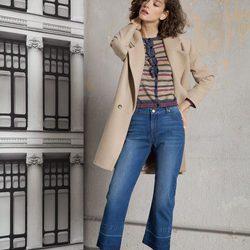 Colección otoño/invierno 2017/2018 de Trucco con Marta Ortiz de modelo