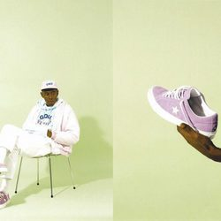 Colección 'The One Star x Golf le Fleur' de Converse