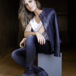 Sara Carbonero como embajadora de la colección otoño/invierno 2017 de Salsa