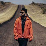 The Weeknd presenta su primera colección como colaborador creativo de Puma