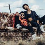 The Weeknd presenta 'Puma x XO', su primera colección como colaborador creativo de Puma
