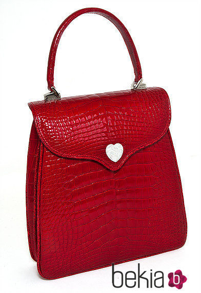 Bolso de Lana Marks para la colección especial de la Princesa Diana de Gales