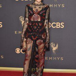 Mejor y peor vestidas de los Premios Emmy 2017