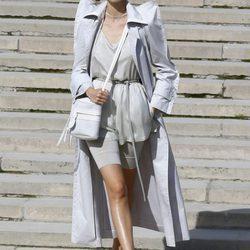 Desfile primavera/verano 2018 de Nina Ricci en la París Fashion Week
