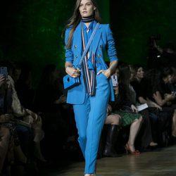 Desfile de Elie Saab primavera/verano 2018 en la París Fashion Week