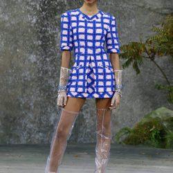 Colección primavera/verano 2018 de Chanel en la Paris Fashion Week