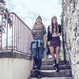 Ewa & Me saca nueva colección de la temporada otoño/invierno de 2017/2018