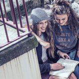 Tonos pastel en la nueva colección de Ewa & Me de la temporada otoño/invierno 2017/2018