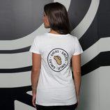 Camiseta básica estampada de la propia colección de Gemeliers