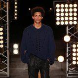 Bernabé Hardy para Isabel Marant presentan colección masculina en Fashion Week Paris temporada primavera/verano 2018