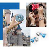 Imagen de la campaña de la colección de 'Disney' por Pandora