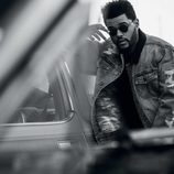 Chaqueta vaquera del segundo lanzamiento 'Puma x Xo' de The Weeknd