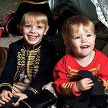 Disfraces de niño de la colección especial Halloween de H&M
