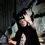 Disfraz de murciélado para niño de la colección especial Halloween de H&M
