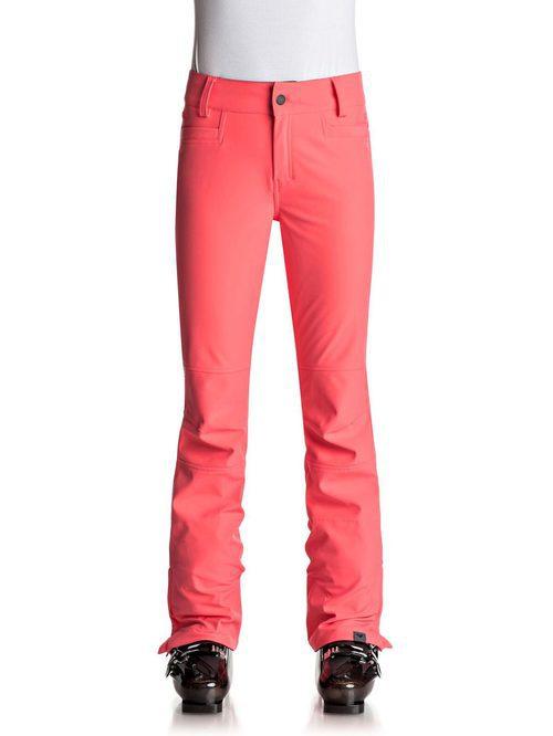 Pantalones para la nieve en color rosa de la colección Snow 2017 de Roxy