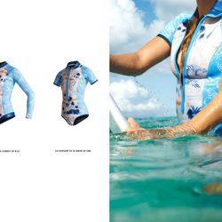 Colección 'Pop Surf 2017' de la firma deportiva Roxy