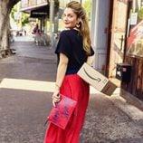 Drew Barrymore en la campaña de su colección 'Dear Drew' para Amazon