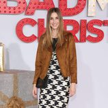 Whitney Port en la premiere de la película 'A bad mom's Christmas'