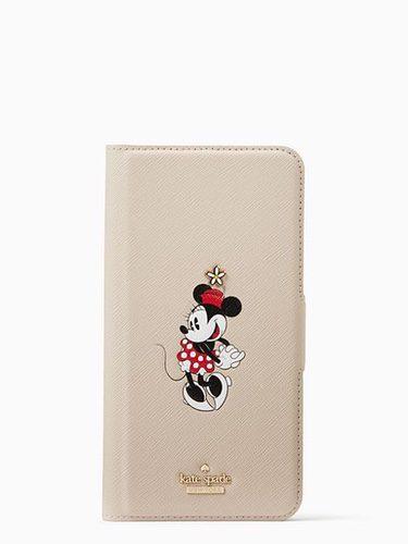 Funda de Minnie Mouse para Iphone 7 Plus de la colección 'KSNY x Minnie Mouse'