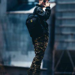 Tercer lanzamiento de las prendas de ropa de la colección 'Puma x XO' diseñadas por The Weeknd