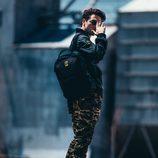 Prendas y accesorios militar de la colección 'Puma x XO' de otoño/invierno 2017/2018 por The Weeknd