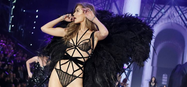Gigi Hadid no desfilará en el Victoria's Secret Fashion Show 2017 en China