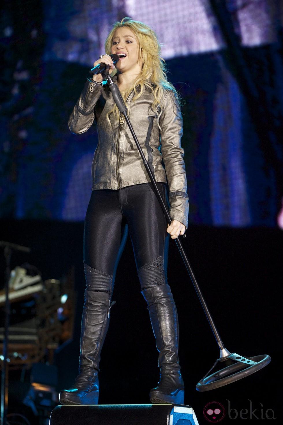 Shakira Youtube