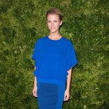 Look de Brooklyn Decker en la fiesta de Vogue en Nueva York